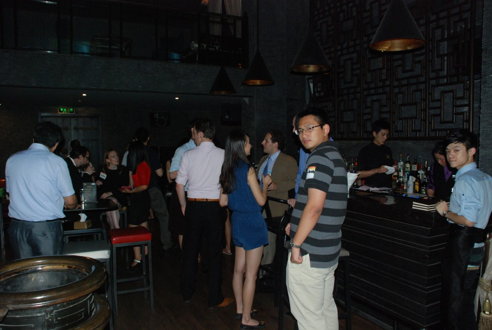 July 2: All Industry Social Networking Event