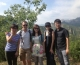 FCGroup Business social Networking hiking to Heilong Lake