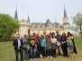 April 16 day trip to Chateau Chengyu