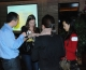 HR themed networking event at Hilton Wangfujing