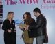The Young WOW Award was for Paloma Almoguera