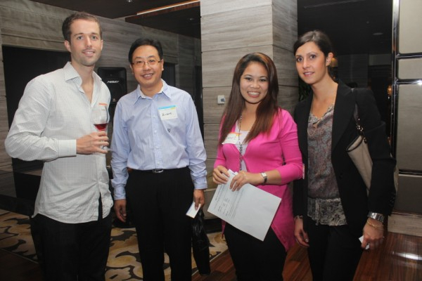 Sept 11 Tues. – HR, Headhunter Career and Professional Development Social Networking Evening