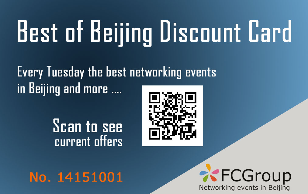 The Beijing Network for Business, Professional and Social Networking ...